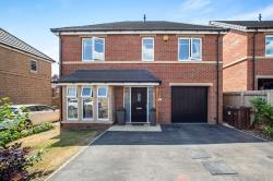 Detached House For Sale  Wakefield West Yorkshire WF2