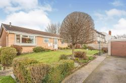 Detached Bungalow For Sale  Crigglestone West Yorkshire WF4