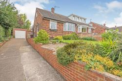 Semi Detached House For Sale  Crigglestone West Yorkshire WF4
