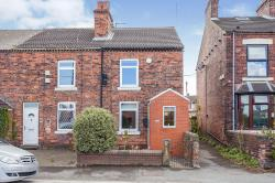 Terraced House For Sale  Calder Grove West Yorkshire WF4