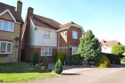 Detached House For Sale Blue Bell Hill Chatham Kent ME5