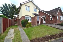 Detached House To Let  Chatham Kent ME5