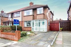 Semi Detached House For Sale  LIVERPOOL Merseyside L12
