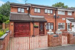 Semi Detached House For Sale  Tuebrook Merseyside L13