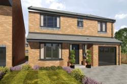 Detached House For Sale Marley Hill Newcastle Upon Tyne Tyne and Wear NE16