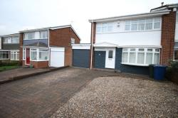 Semi Detached House To Let Chapel Park Newcastle Upon Tyne Tyne and Wear NE5