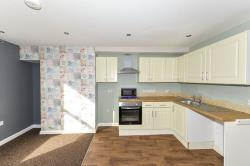 Flat To Let  Whitby North Yorkshire YO21