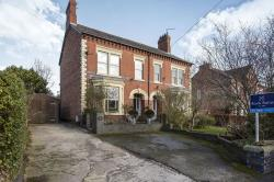 Semi Detached House For Sale  Whitchurch Shropshire SY13
