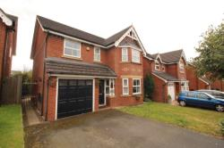 Detached House To Let Bickley Malpas Cheshire SY14
