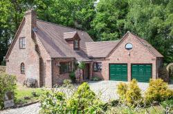 Detached House For Sale Higher Heath Whitchurch Shropshire SY13