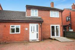 Semi Detached House To Let Bronington Whitchurch Shropshire SY13
