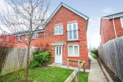 Terraced House To Let Four Crosses Llanymynech Powys SY22