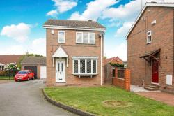 Detached House To Let  Hull East Riding of Yorkshire HU8