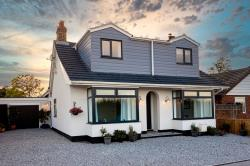 Detached Bungalow For Sale  New Ellerby East Riding of Yorkshire HU11