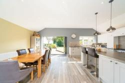 Detached Bungalow For Sale  Sproatley East Riding of Yorkshire HU11