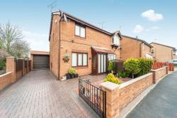 Semi Detached House To Let  Hull East Riding of Yorkshire HU8