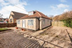 Detached Bungalow For Sale  Dunswell East Riding of Yorkshire HU6