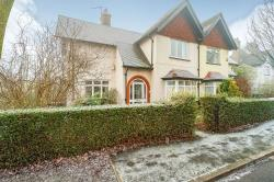 Semi Detached House For Sale  Garden Village East Riding of Yorkshire HU8