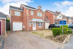 Detached House For Sale  Hull East Riding of Yorkshire HU9