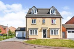 Detached House For Sale  Kingswood East Riding of Yorkshire HU7