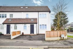 Semi Detached House To Let Handforth Wilmslow Cheshire SK9