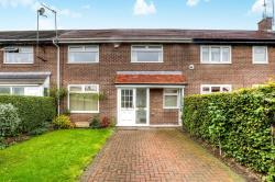 Terraced House To Let Handforth Wilmslow Cheshire SK9