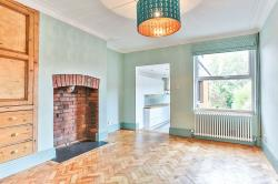 Semi Detached House To Let  Sheffield South Yorkshire S8