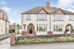 Semi Detached House For Sale  Sheffield South Yorkshire S11