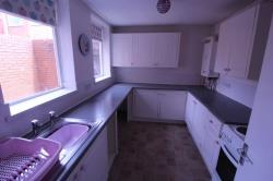 Terraced House To Let  Liverpool Merseyside L19