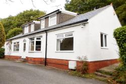Detached House For Sale  Caergwrle Wrexham LL12