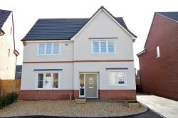 Detached House For Sale  New Broughton Wrexham LL11