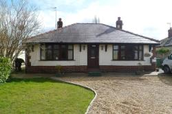 Semi Detached House To Let Burton Rossett Wrexham LL12