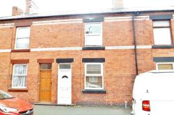 Terraced House To Let  WREXHAM Wrexham LL13
