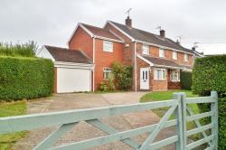 Semi Detached House For Sale  Southsea Wrexham LL11