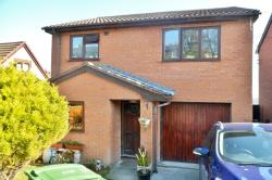 Detached House To Let  Brynteg Wrexham LL11