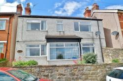 Detached House For Sale  Summerhill Wrexham LL11