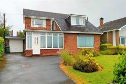 Detached House For Sale  Coedpoeth Wrexham LL11