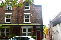 Detached House To Let  York North Yorkshire YO30
