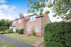 Semi Detached House To Let Melbourne York East Riding of Yorkshire YO42