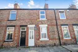 Terraced House To Let  York North Yorkshire YO31