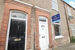 Terraced House To Let  York North Yorkshire YO10