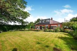 Detached House For Sale  Barmby Moor East Riding of Yorkshire YO42