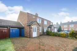 Semi Detached House For Sale  Riccall North Yorkshire YO19
