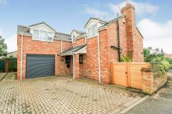 Detached House For Sale  East Cottingwith East Riding of Yorkshire YO42
