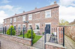 Terraced House For Sale  Gate Helmsley East Riding of Yorkshire YO41