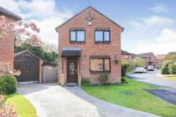 Detached House For Sale  Riccall North Yorkshire YO19
