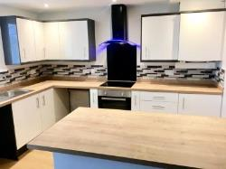 End Terrace House To Let  Gosport Hampshire PO12