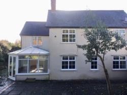 Terraced House To Let  Usk Monmouthshire NP15