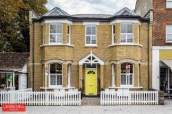 Detached House For Sale  Walthamstow Greater London E17