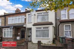Terraced House For Sale  Walthamstow Greater London E17